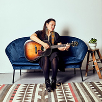 Leela Gilday: Intimate & Unplugged image