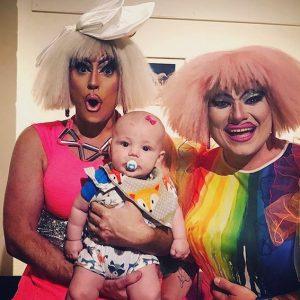 Family Drag Brunch & Dress Up image